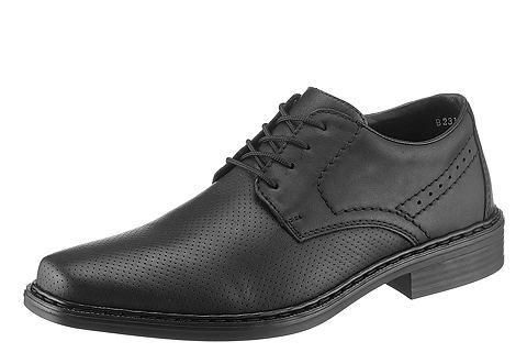 Ботинки со шнуровкой »Clarino/Fi...