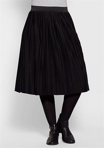 Shee GOTit юбка со складками