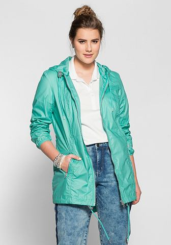 Shee GOTit куртка с капюшоном
