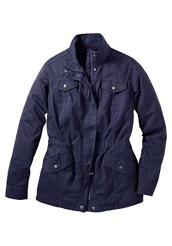 Sheego куртка для свободного времени