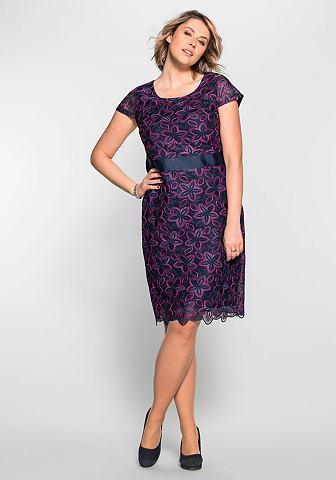 JOE BROWNS Кружевное платье