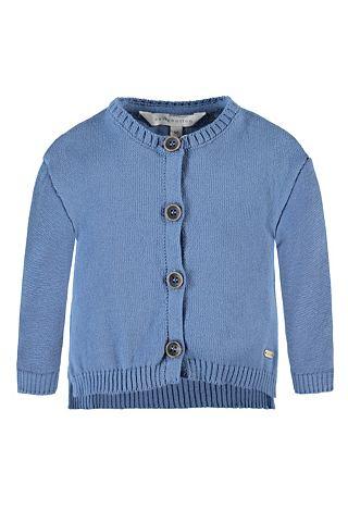 Baby свитер Knöpfe