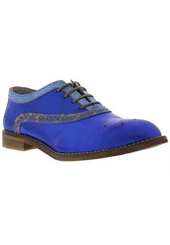 Ботинки со шнуровкой »EILE943FLY...