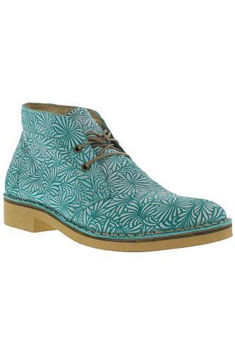 Ботинки со шнуровкой »CZAR933FLY...