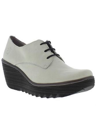 Ботинки со шнуровкой »YAUA699FLY...