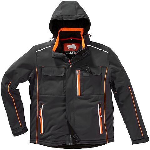 Bullstar Куртка с теплой подкладкой &r...