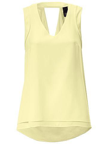 Блузка-рубашка с складками сзади