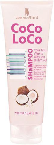 »Coco Loco Shampoo« Haarsh...
