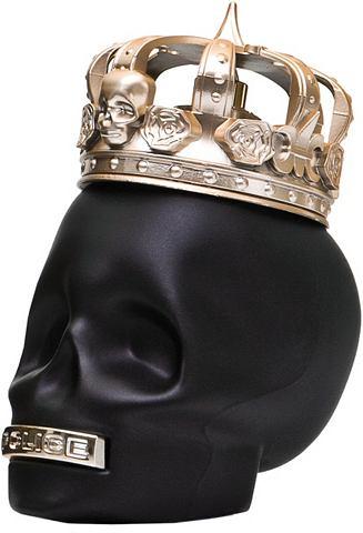 »To Be The King« Eau de To...