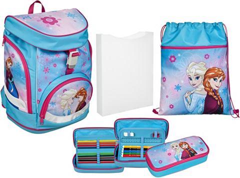Рюкзак школьный комплект 4tlg. »...