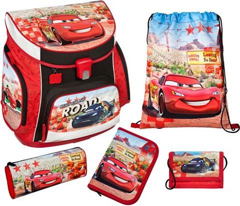 Рюкзак школьный комплект 5tlg. »...
