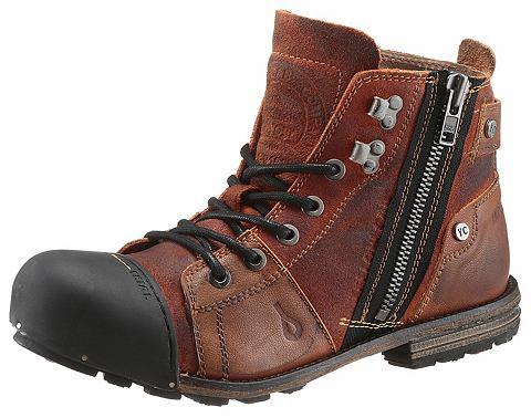 Ботинки со шнуровкой »Industrial...