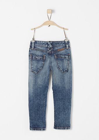 Brad: Markante джинсы потертые f