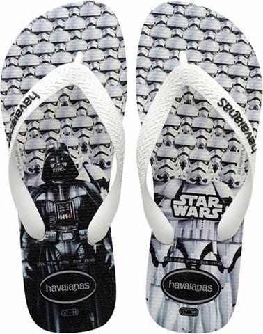 Шлепанцы вьетнамки »Star Wars&la...