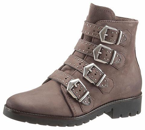 I'm walking ботинки зимние