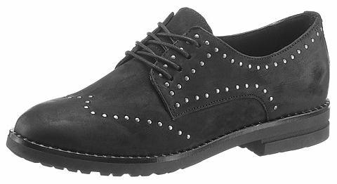 I'm walking ботинки со шнуровкой