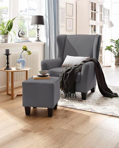 Кресло с банкетка в комплект »Ch...