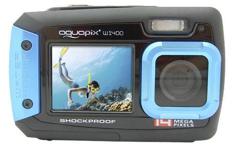Цифровая камера »W1400 active&la...