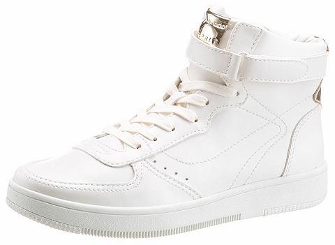 Ботинки со шнуровкой »Desire Boo...