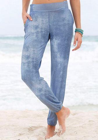 Пляжный брюки пляжные