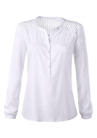 Блузка длинная с очень качественная кр...