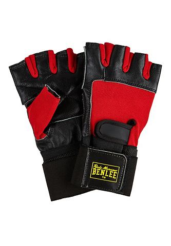 BENLEE ROCKY MARCIANO Перчатки »WRIST«