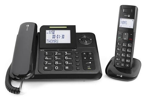 Telefon analog schnurgebunden »C...