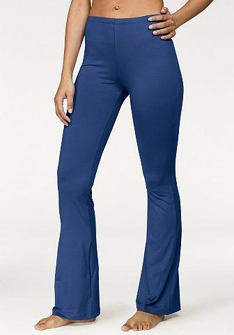Джазовые брюки с легко расширяющуюся ш...