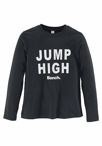 BENCH. Кофта с длинными рукавами »JUMP ...