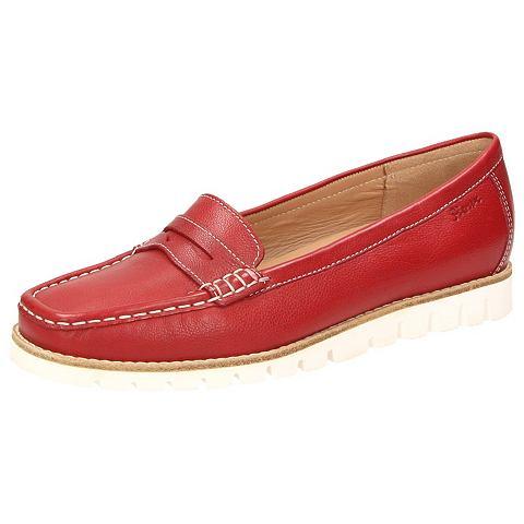 Туфли-слиперы »Zigua«