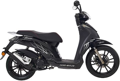 Motorroller 50 ccm 45 km/h
