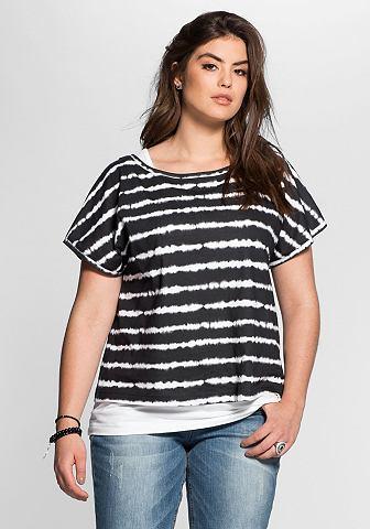 Shee GOTit футболка 2 в 1
