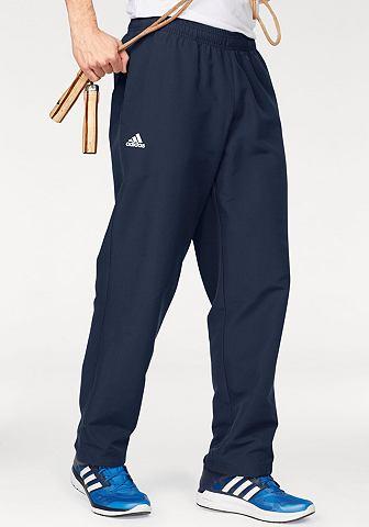 ADIDAS PERFORMANCE Спортивные брюки »ESSENTIALS LIN...