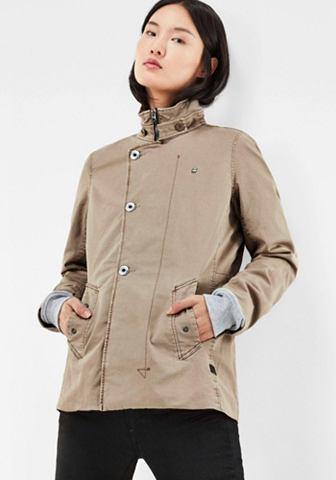 Куртка короткая »Minor«