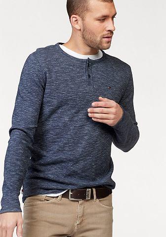 Hilfiger джинсы кофта с длинными рукав...