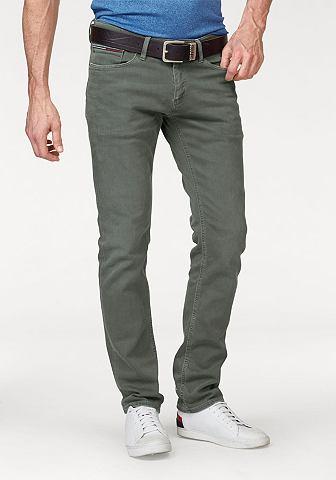 Hilfiger джинсы узкие джинсы »Sc...
