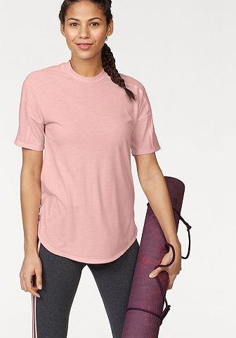 Блуза с круглым вырезом »ZNE фут...