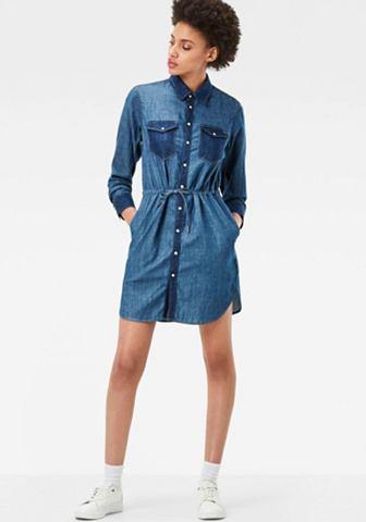 Платье джинсовое »TACOMA«