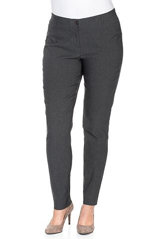 SHEEGO BASIC Костюмные брюки knitterarm и pflegelei...