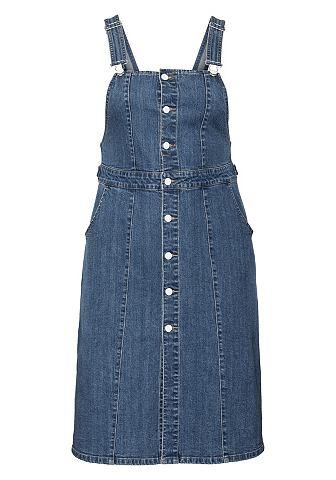 SHEEGO DENIM Sheego джинсы платье джинсовое