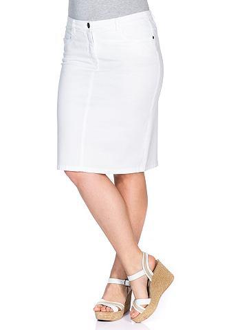 Sheego юбка