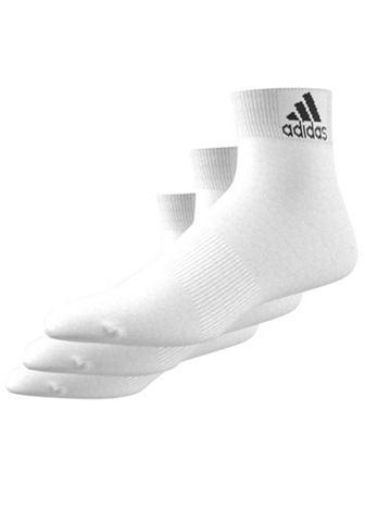 Носки короткие унисекс (3 пар)