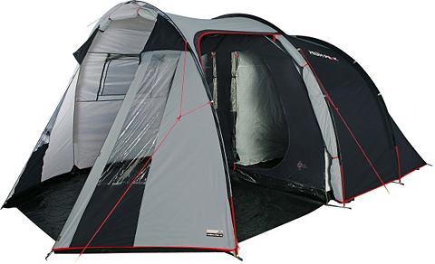 Высокий Peak палатка в форме туннеля &...