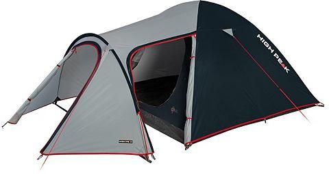 Высокий Peak палатка куполообразная &r...