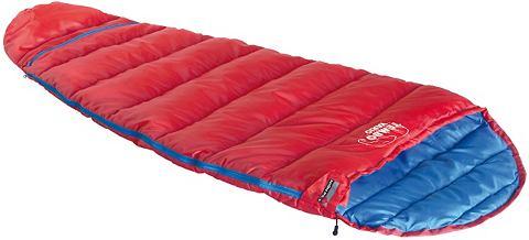 Высокий Peak Kinder мешок спальный спа...