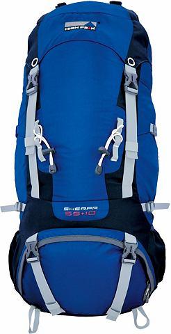 Высокий Peak рюкзак туристический