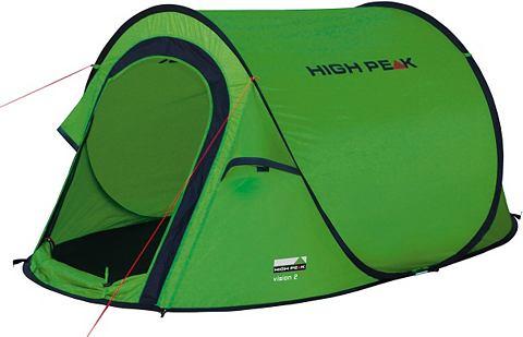 HIGH PEAK Палатка »Vision 2« 2 люди ...