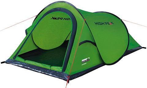 HIGH PEAK Палатка »Campo« 2 люди (На...