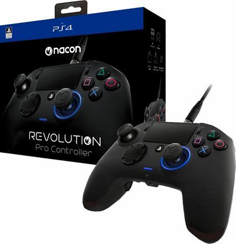 Revolution Pro PS4 controller