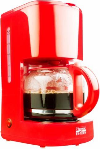 Кофеварка ACM300HR 920 Watt красный